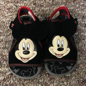 Other - Mickey Sandals